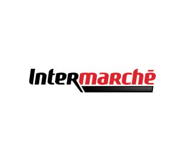 Logo Intermarché 2017