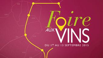 Visuel Netto Foire aux vins Septembre 2015