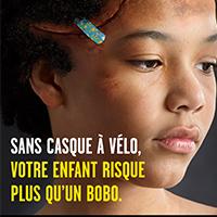 Campagne Port du casque
