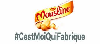 Logo Mousline CesTMoiQuiFabrique