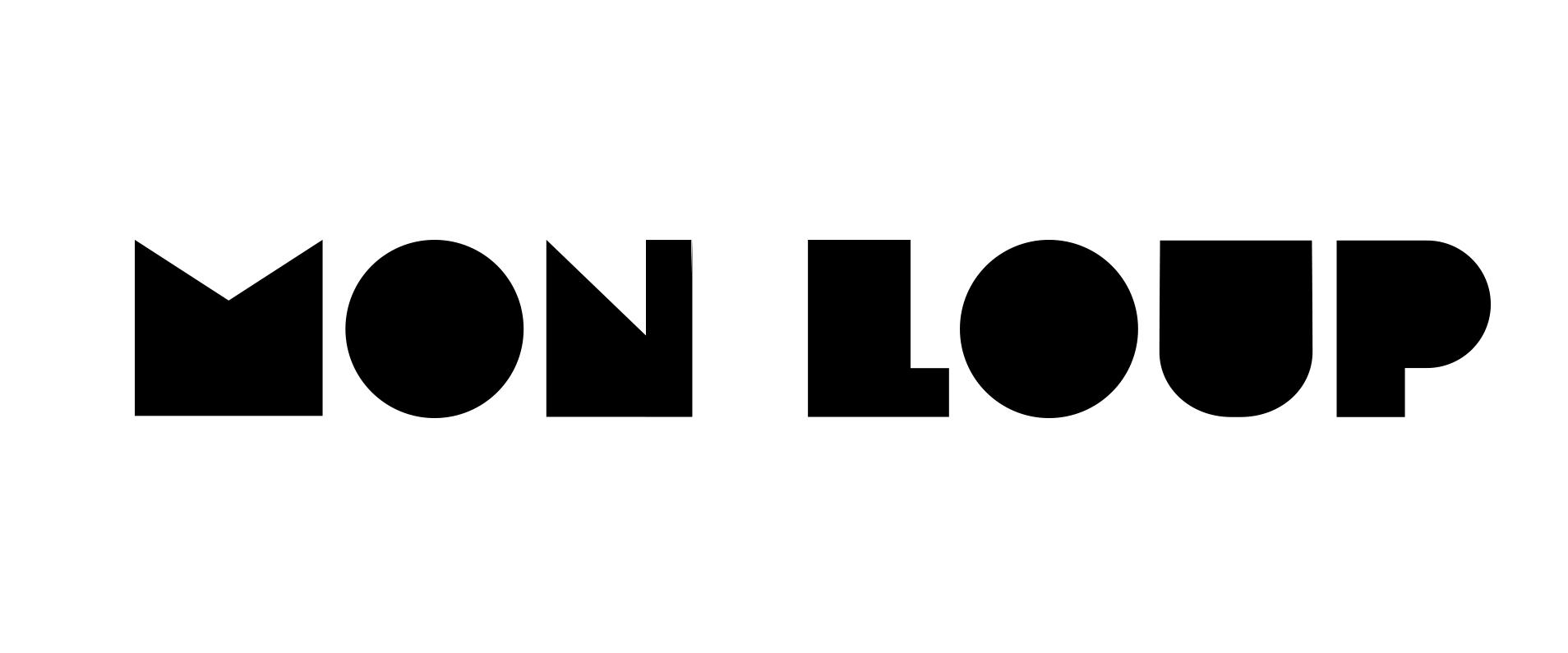 Logo mon loup