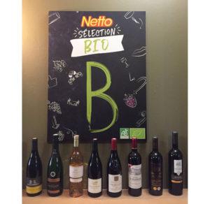 Foire Aux Vins Netto présentation en avant-première à la presse