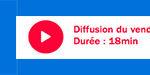 France Bleu - Visuel retombées radio Artisanat FNPCA - Février 2019