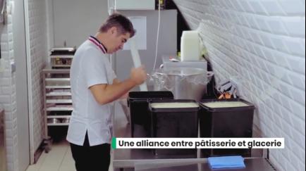 Visuel Alerte Presse LE Bureau de com pour L'Artisanat - Journée de la Glace Artisanate - 24 mars 2019