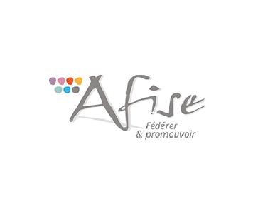 Logo site - AFISE