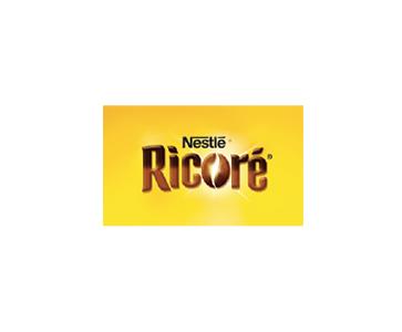 Logo Ricoré Nestlé