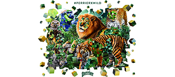 logo PERRIER_X_WILD_Sept_2017