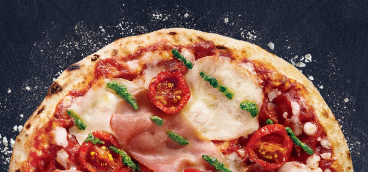 pizza buitoni