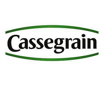 Logo Cassegrain - 2019